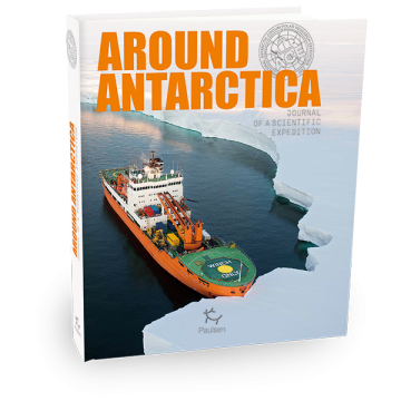 Around Antarctica