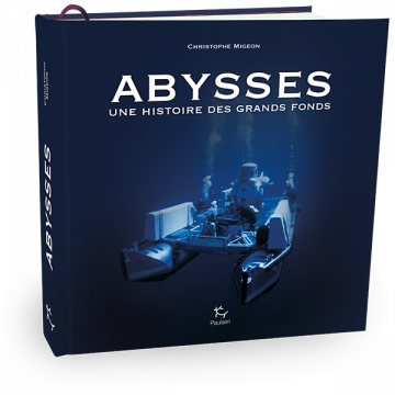 Abysses - Christophe Migeon - Éditions Paulsen
