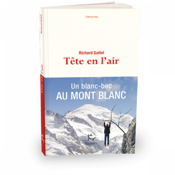 Tête en l'air-Editions Paulsen-Richard Gaitet
