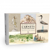 Carnets d'explorateurs - Huw Lewis-Jones et Kari Herbert - Éditions Paulsen