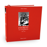Everest, les conquérants 1852-1953 - Gilles Modica - Éditions Paulsen