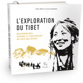 L'exploration du Tibet-Editions Paulsen