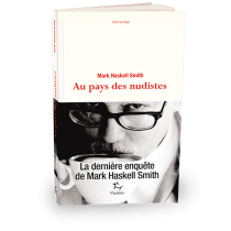 Au pays des nudistes - Mark Haskell Smith - Éditions Paulsen