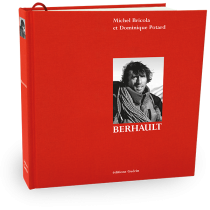 Berhault - Michel Bricola et Dominique Potard - éditions Paulsen