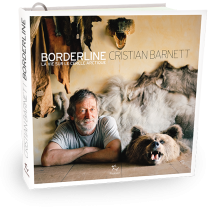 Borderline - Christian Barnett - Éditions Paulsen