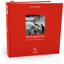 Annapurna, une histoire humaine-Editions Paulsen-Collection Guerin