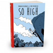 So High-Editions Paulsen