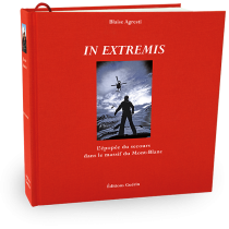 In extremis - Blaise Agresti - Éditions Paulsen