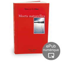 Morts naturelles - Simon Collins - Éditions Paulsen