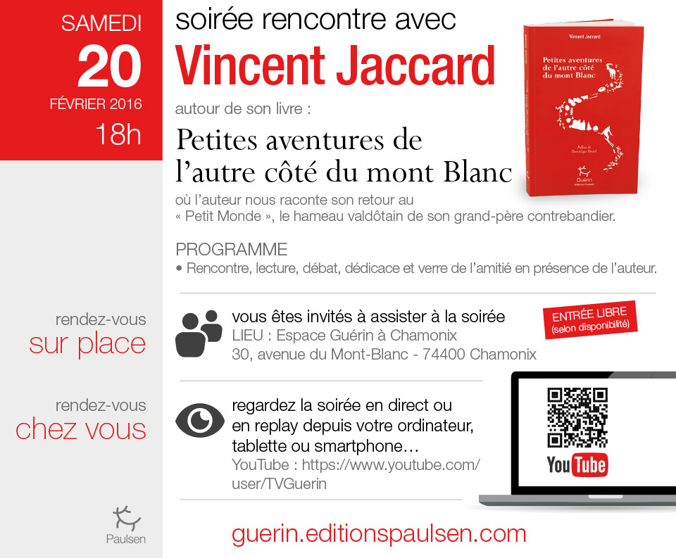 Rencontre Jaccard